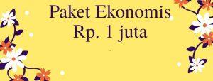 Harga Paket Aqiqah Bekasi Utara