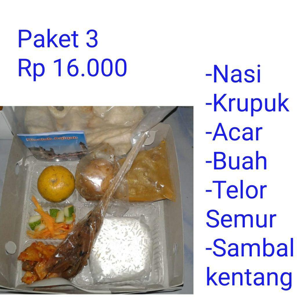 Jasa Aqiqah Jakarta Timur - Harga Paket Kambing Aqiqah Murah