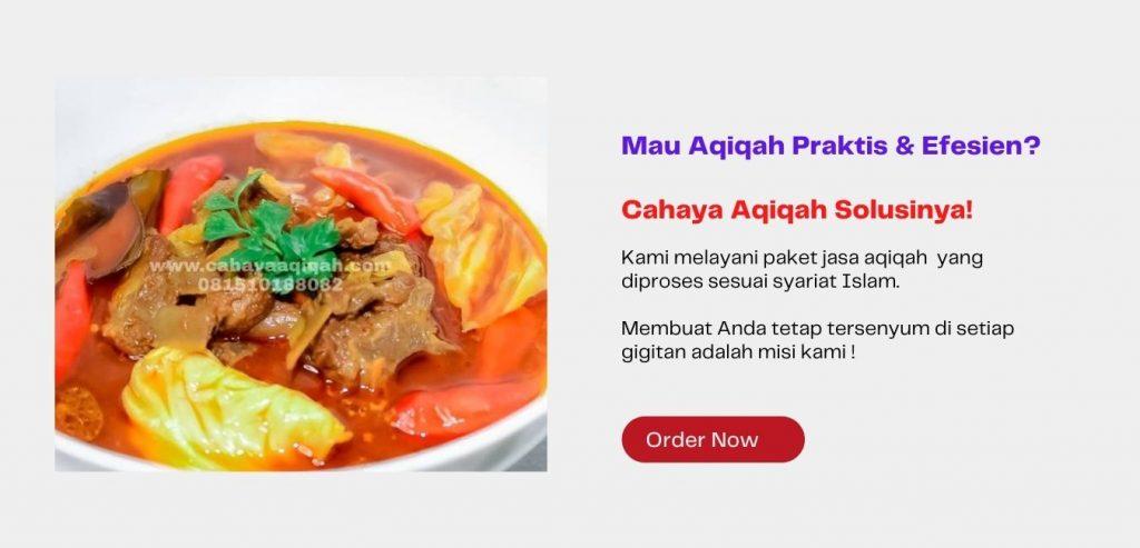 Aqiqah-Jakarta-Barat