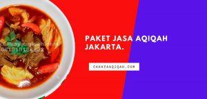 Aqiqah Jakarta timur