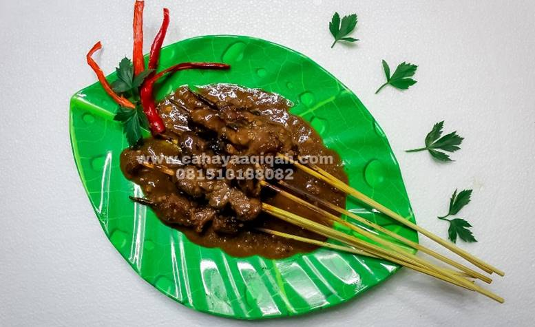 menu Aqiqah Jakarta Profesional